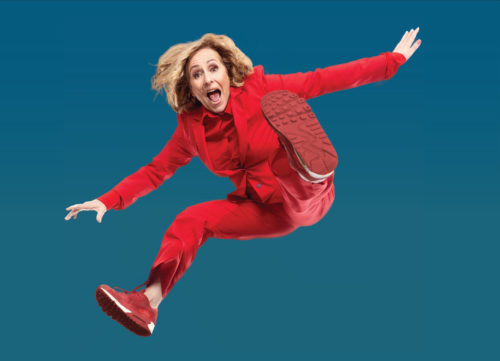 Kik - Angela Groothuizen - Lueke binge - ∏ Marthe Hennink (liggend)