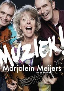 Marjolein Meijers klein