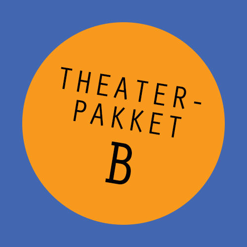 theaterpakket-B